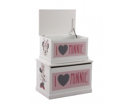 Set truhlic MINNIE