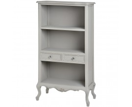 Fleur Bookcase with 2 Drawers