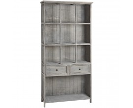 Large Potting Shed Pigeon Hole Storage Cabinet