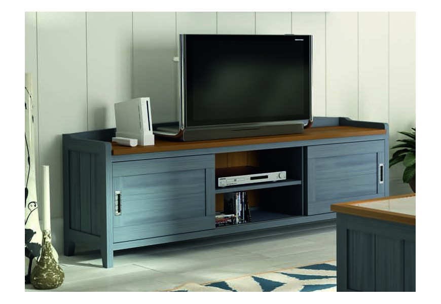 tv stolek verona 180 cm n bytek malvarosa stylov pan lsk n bytek online. Black Bedroom Furniture Sets. Home Design Ideas